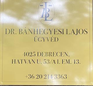 Debreceni Ügyvéd